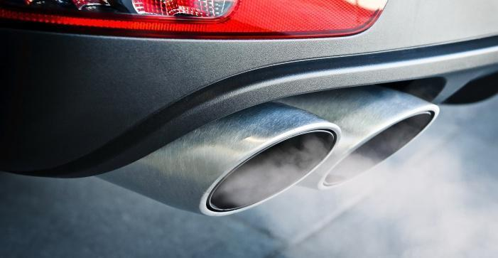 Exhaust System Repairs