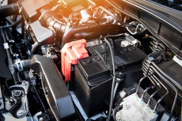 how often does a car battery need to be replaced