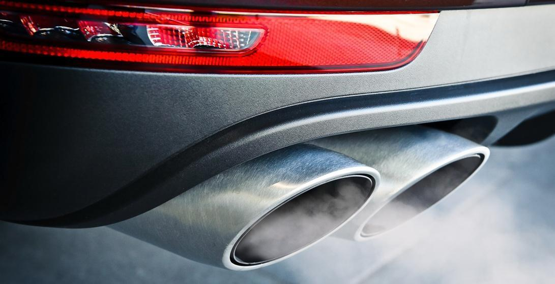 Muffler Exhaust Systems