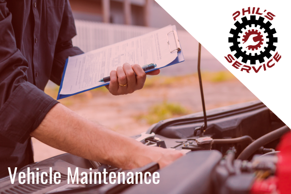 what car maintenance is really necessary
